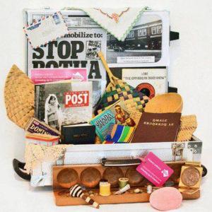 Windrush Caribbean Memory Box