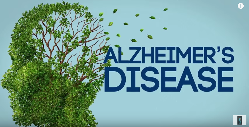Learn About Alzheimer's