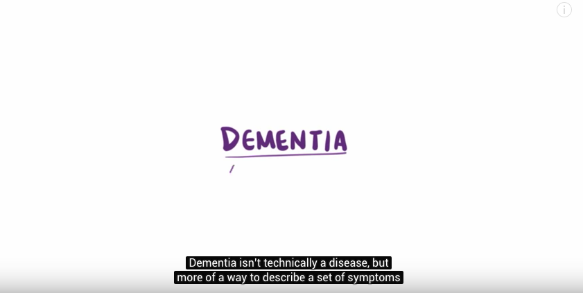 Technical Overview of Alzheimer's