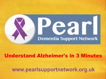 Understand Alzheimer's in 3 Minutes